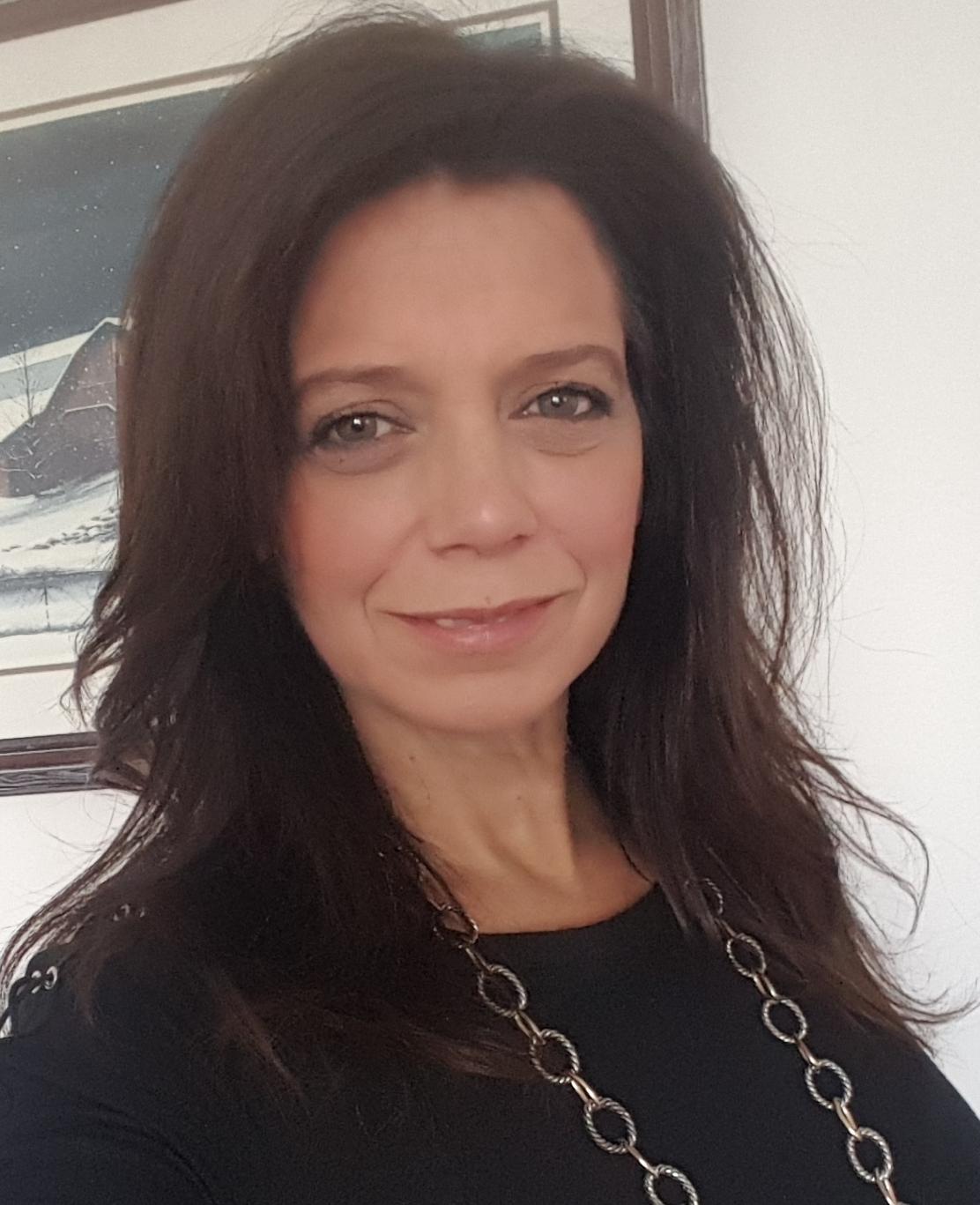 Christine Okomski